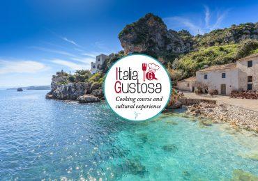 Italia Gustosa - Sicily - May 2019